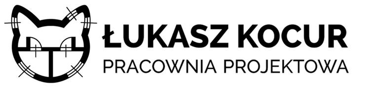Łukasz Kocur – projekty domów